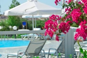 Birikos Hotel_lowest prices_in_Hotel_Cyclades Islands_Naxos_Naxos Chora