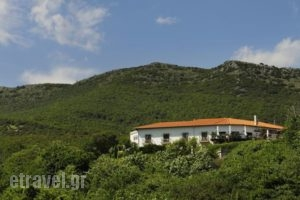 Jennifer Home Hotel_best deals_Hotel_Macedonia_Serres_Alistrati
