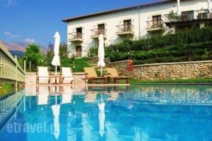 Jennifer Home Hotel_accommodation_in_Hotel_Macedonia_Serres_Alistrati