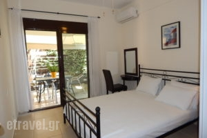 Kripis Studio Pefkohori_best prices_in_Room_Macedonia_Halkidiki_Pefkochori