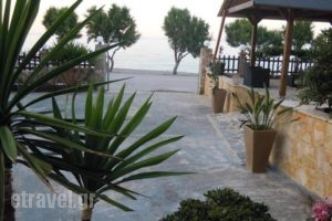 Almirikia Apartments_travel_packages_in_Central Greece_Evia_Kymi