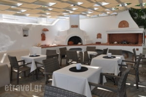 Heliessa Rooms and Suites_best deals_Hotel_Cyclades Islands_Paros_Naousa