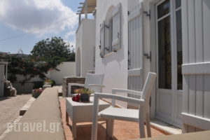 Heliessa Rooms and Suites_best prices_in_Hotel_Cyclades Islands_Paros_Naousa