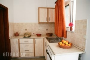 Apartments Antonios_travel_packages_in_Dodekanessos Islands_Rhodes_Stegna