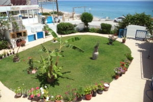 Apartments Antonios_best prices_in_Apartment_Dodekanessos Islands_Rhodes_Stegna