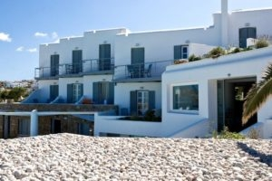 Ilio Maris_travel_packages_in_Cyclades Islands_Mykonos_Mykonos ora