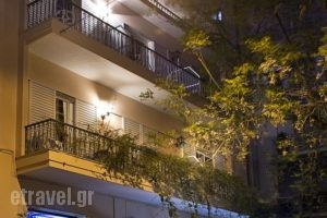 Marble House_accommodation_in_Hotel_Central Greece_Attica_Athens