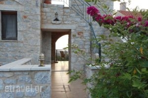 Althea Village_travel_packages_in_Peloponesse_Lakonia_Itilo