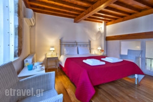 Kores Boutique Houses_lowest prices_in_Room_Crete_Chania_Chania City