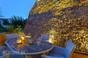 Kores Boutique Houses_accommodation_in_Room_Crete_Chania_Chania City