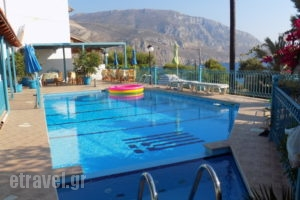 Mary Popy_travel_packages_in_Dodekanessos Islands_Kalimnos_Kalimnos Chora