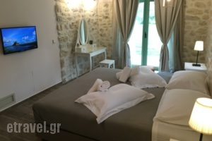 Bellou Villas_best deals_Villa_Epirus_Thesprotia_Polineri
