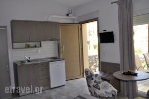 Thalassa Rooms_best prices_in_Apartment_Aegean Islands_Thasos_Chrysi Ammoudia