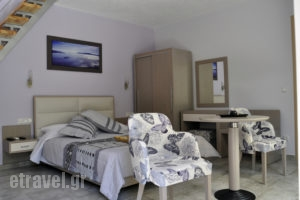 Thalassa Rooms_lowest prices_in_Apartment_Aegean Islands_Thasos_Chrysi Ammoudia