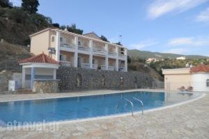 Poros View_travel_packages_in_Piraeus Islands - Trizonia_Trizonia_Trizonia Rest Areas