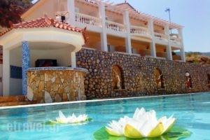 Poros View_accommodation_in_Apartment_Piraeus Islands - Trizonia_Trizonia_Trizonia Rest Areas