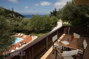 Evridiki's Villas_accommodation_in_Villa_Ionian Islands_Lefkada_Agios Ninitas