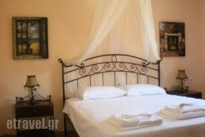 Gaea Gardens Studios And Villas_accommodation_in_Villa_Aegean Islands_Lesvos_Petra