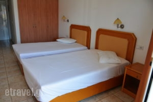 Graziella Apartments_best prices_in_Apartment_Dodekanessos Islands_Rhodes_Ialysos