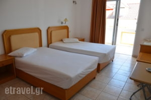 Graziella Apartments_lowest prices_in_Apartment_Dodekanessos Islands_Rhodes_Ialysos
