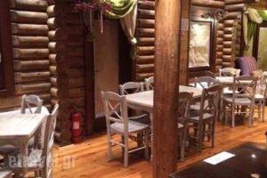 Iliessa_best prices_in_Hotel_Central Greece_Evritania_Domnitsa