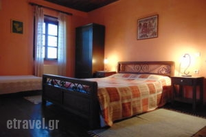 Archontiko Parisi_holidays_in_Hotel_Thessaly_Magnesia_Lafkos