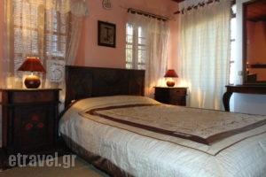 Archontiko Parisi_best deals_Hotel_Thessaly_Magnesia_Lafkos