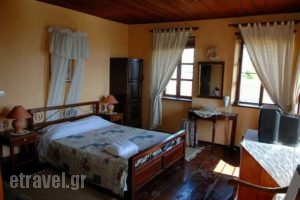 Archontiko Parisi_accommodation_in_Hotel_Thessaly_Magnesia_Lafkos