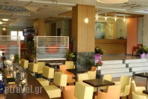 Porto Arimar_best prices_in_Hotel_Central Greece_Viotia_Antikyra