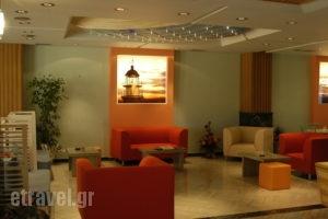 Porto Arimar_accommodation_in_Hotel_Central Greece_Viotia_Antikyra