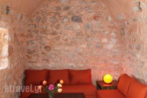 Arapakis Historic Castle_lowest prices_in_Room_Peloponesse_Lakonia_Diros