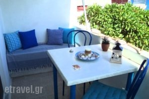 Apartments Antonios_best deals_Apartment_Dodekanessos Islands_Rhodes_Stegna