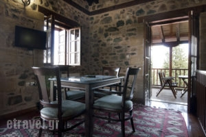 Xenonas Pikoulianika_best deals_Apartment_Peloponesse_Lakonia_Mystras