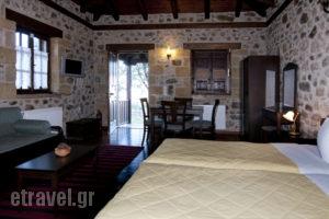 Xenonas Pikoulianika_holidays_in_Apartment_Peloponesse_Lakonia_Mystras