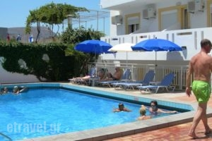 Galini Apartments_holidays_in_Apartment_Crete_Heraklion_Gouves