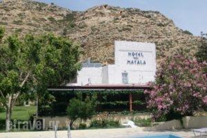 Hotel Neos Matala_accommodation_in_Hotel_Crete_Heraklion_Matala
