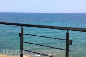 Noufaro Studios_lowest prices_in_Hotel_Aegean Islands_Chios_Chios Rest Areas
