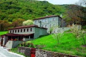 Guesthouse Driofillo_best deals_Hotel_Epirus_Ioannina_Zitsa