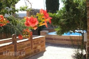 Fani Rooms_holidays_in_Room_Aegean Islands_Chios_Chios Rest Areas