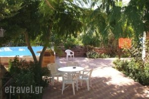 Fani Rooms_travel_packages_in_Aegean Islands_Chios_Chios Rest Areas