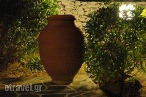 Margarita Studios_holidays_in_Hotel_Cyclades Islands_Sifnos_Platys Gialos