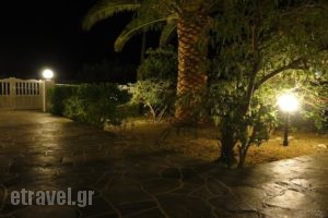 Margarita Studios_travel_packages_in_Cyclades Islands_Sifnos_Platys Gialos