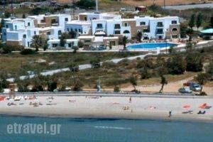 Galaxy Hotel_best prices_in_Hotel_Cyclades Islands_Naxos_Naxos Chora