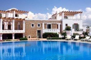 Porto Naxos_accommodation_in_Hotel_Cyclades Islands_Naxos_Naxos chora