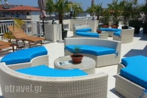 Harisis Apartments_holidays_in_Apartment_Macedonia_Pieria_Olympiaki Akti