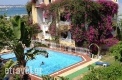 Iliostasi Beach Apartments   hollidays