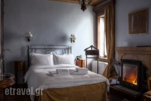 Nymfes Hotel_holidays_in_Hotel_Macedonia_kastoria_Kastoria City