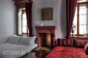 Nymfes Hotel_best prices_in_Hotel_Macedonia_kastoria_Kastoria City