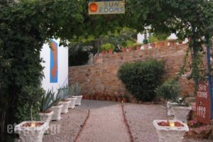 Sun Rooms_accommodation_in_Room_Aegean Islands_Chios_Chios Rest Areas