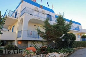 Sun Rooms_best prices_in_Room_Aegean Islands_Chios_Chios Rest Areas